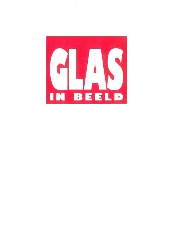 Glas in Beeld #3, 1992 - 'Helder kantoor van glas'