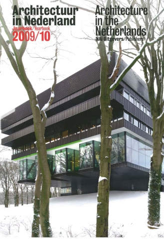 Architectuur in Nederland, Jaarboek 2009 / 2010