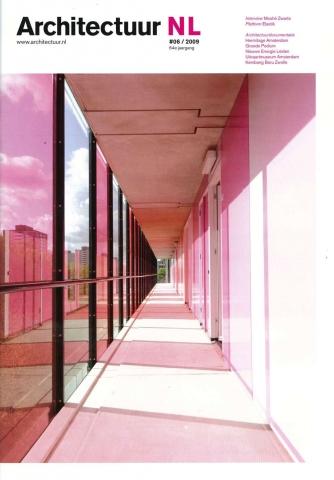 Architectuur NL #6, 2009