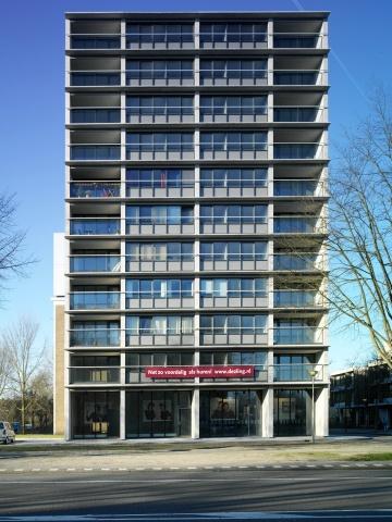 IJdoornlaan Amsterdam