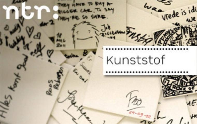 Hans van Heeswijk te gast bij Radio 1, Kunststof