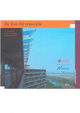 Novem 1999 - 'De Zon bij renovatie'