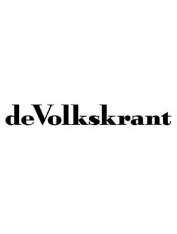 De Volkskrant, 'De oester is open'