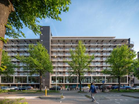 De Boel genomineerd voor de Reynaers architectuurprijs 2018.