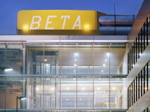 Beta Building