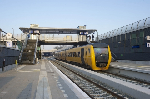 Combitunnel Nijverdal geopend voor verkeer.