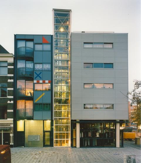 Dapperbuurt Amsterdam