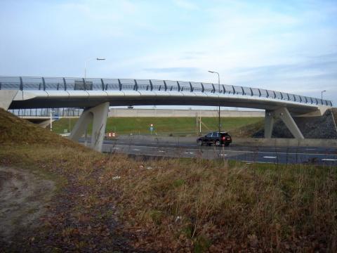 Kruisweg fietsbrug