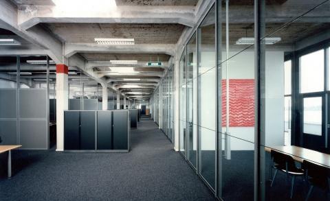 kantoor De Key