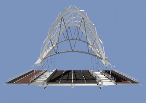 Papendorpse brug