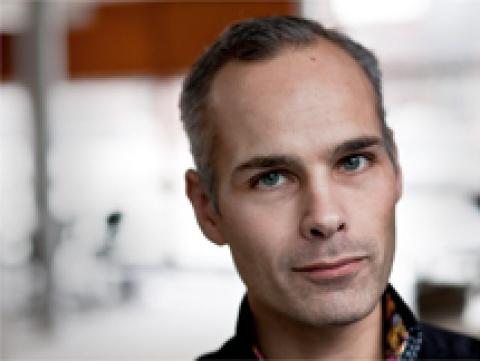 ing. Arjen Honig   projectmedewerker / bouwhistoricus