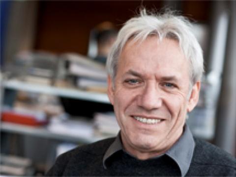 ir. Hans van Heeswijk   architect / founder