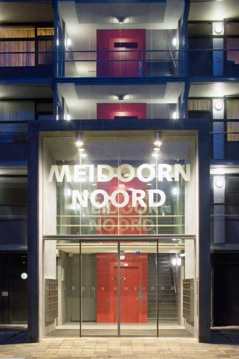 Meidoorn Weesp
